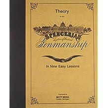 Spencerian System of Practical Penmanship
