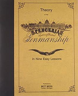 Spencerian Penmanship (Theory Book) (088062082X) | Amazon price tracker / tracking, Amazon price history charts, Amazon price watches, Amazon price drop alerts