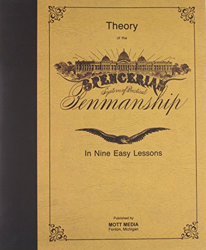 Free Download Spencerian Penmanship Theory Book Pdf Online By Platt Rogers Spencer Deploysitsdhtj