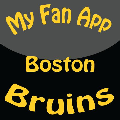 My Fan App : Boston Bruins -
