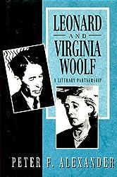 Leonard Virginia Woolf: A Literary Partnership