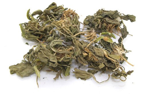 Zi Hua Di Ding Chinese Herb | Chinese Violet Herb | Clear Heat and Eliminate Toxins | #1 Quality & Purity Medicinal Grade Chinese Herb 1 Lb by Plum Dragon Herbs