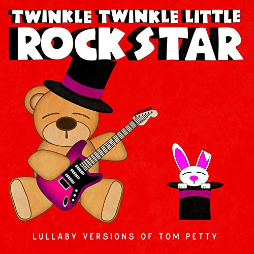 (Lullaby Versions of Tom Petty)