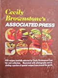 img - for Cecily Brownstone's Associated Press Cookbook. book / textbook / text book