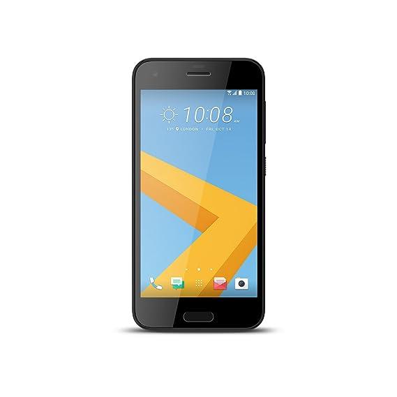 HTC ONE A9S Smartphone 12,7 cm (5 Zoll) Display (32GB, Nano SIM, Fingerabdruck-Sensor, 4G LTE, 13MP Hauptkamera, 5MP Frontkam