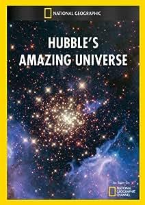 Hubble's Amazing Universe