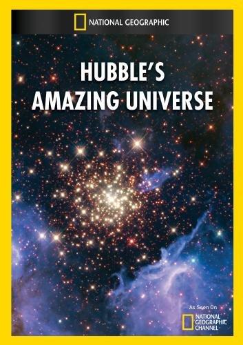 - Hubble's Amazing Universe