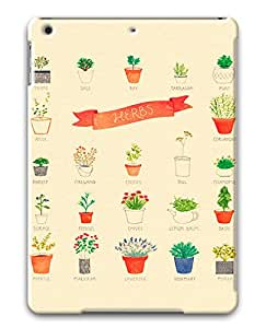 iPad Air Cases & Covers - Plants Bonsai Icon PC Custom Soft Case Cover Protector for iPad Air