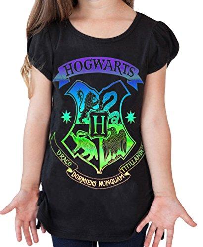 Best harry potter tshirt kids girls list
