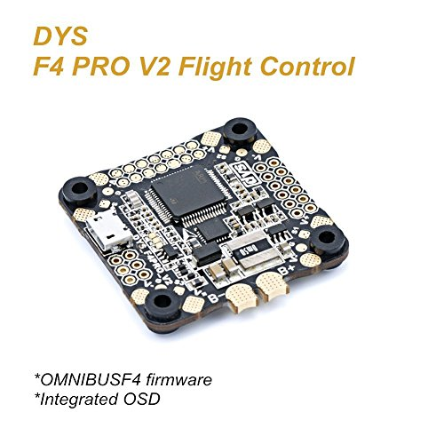 Top 16 best f4 flight controller for 2018 | Top rated Techs