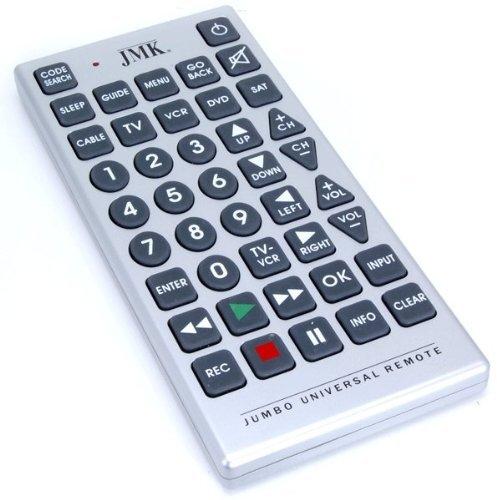 Price comparison product image Sentry RMC10 Universal Jumbo Remote Control