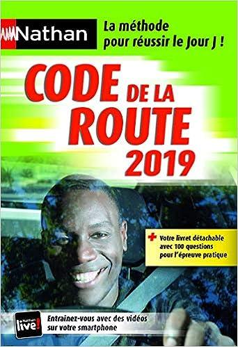 a57943040a Amazon.fr - Code de la route - 2019 - Thierry Orval - Livres