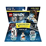 Warner Bros Lego Dimensions Portal Level Pack - Portal Edition