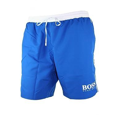 657fc0fc09 Hugo Boss Swim Shorts S M L XL XXL Trunks Men L 100 Genuine Starfish Nwt  Killifish Suit