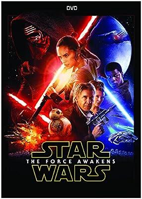 Star Wars: Episode VII: The Force Awakens: Amazon.fr: Harrison ...