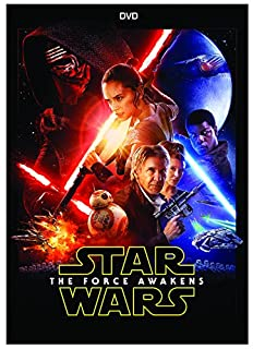 Star Wars: The Force Awakens (B01B80CM4W) | Amazon Products