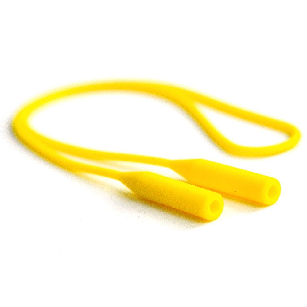 Ajetex Silicon gel Brillenband Brillenkordel Brillenschnur (6 Farben)