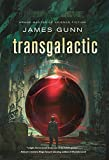 Transgalactic: A novel