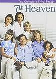 7th Heaven: Complete Third Season [DVD] [2006] [Region 1] [US Import] [NTSC]