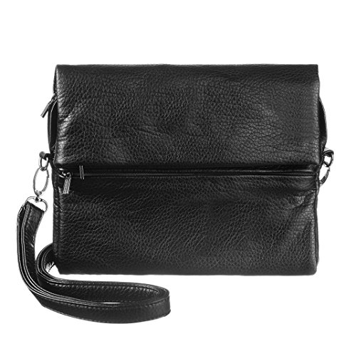 MINICAT Synthetic Leather Crossbody Shoulder product image