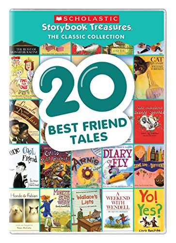 20 Best Friend Tales (Tales Animal)
