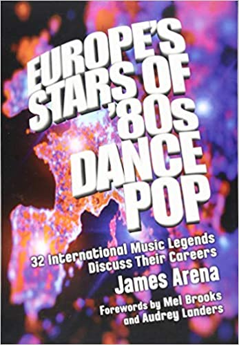 Europe's Stars of '80s Dance Pop: 32 International Music Legends