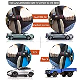 Vehicle Support Handle Portable 4 in 1 Car Assist