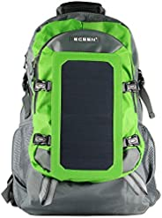 ECEEN 7Watts Solar Backpack Power Bag Pack Solar Chargers