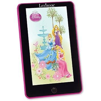 jeu pour tablette lexibook