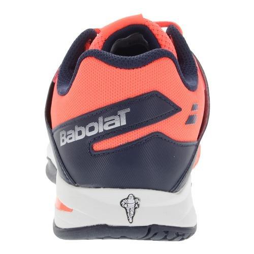 Chaussures Babolat Propulse junior All Court de tennis