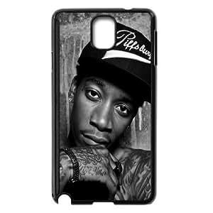 Generic Case Wiz Khalifa For Samsung Galaxy Note 3 N7200 G7Y6677895