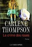 "Afficher ""Le crime des roses"""