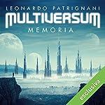 Memoria (Multiversum 2) | Leonardo Patrignani