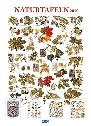 Schreiber Naturtafeln - Posterkal. 2010
