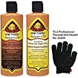 One 'n Only Argan Oil Moisture Repair Shampoo & Conditioner