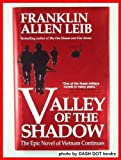 Valley of the Shadow, Franklin A. Leib, 0891413375