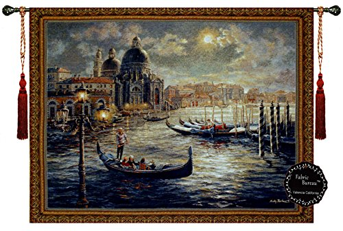 Venetian Wall Art - 2