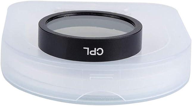 Color : Color2 HUIFANGBU HD Drone Grey ND Lens Filter for DJI Phantom 4 Pro