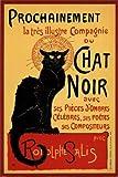 Chat Noir - Maxi Poster - 61 cm x 91.5 cm