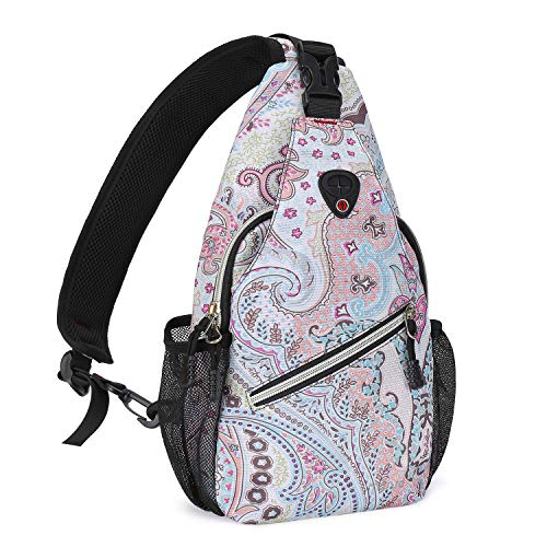 MOSISO Mini Sling BackpackSmall