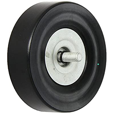 Dayco 89176 Idler/Tensioner Pulley: Automotive