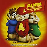 Soundtrack Alvin and The Chipmunks 2