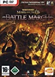 Warhammer Mark Of Chaos Battle March