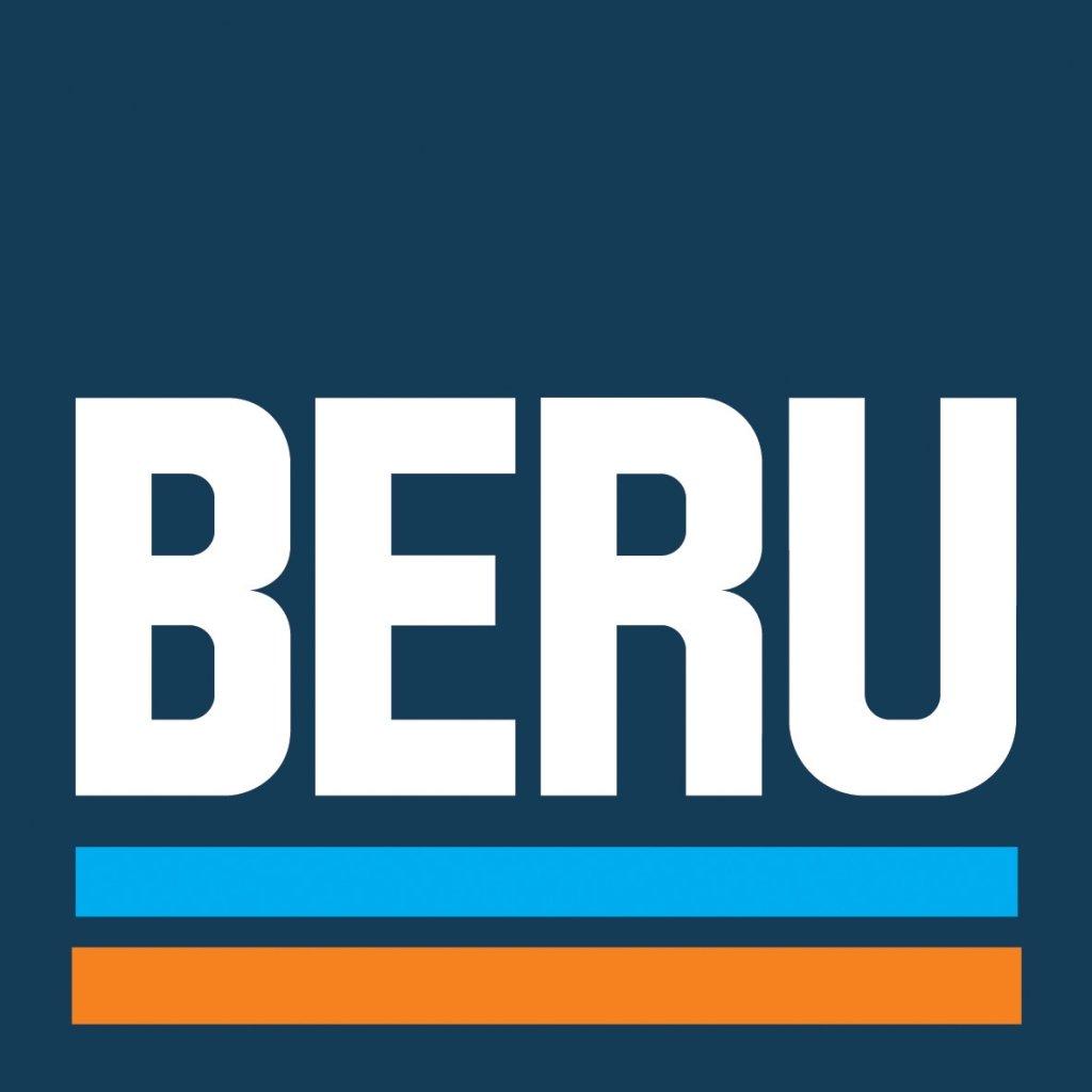BERU GN075 High-tech Glow Plug Federal Mogul