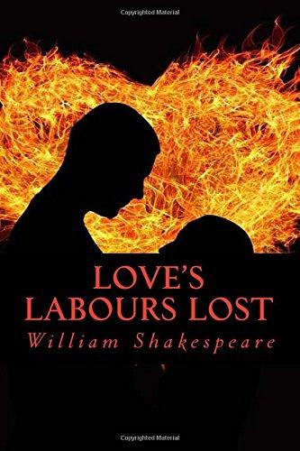 Read Online Love's Labours Lost pdf