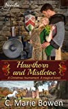 img - for Hawthorn and Mistletoe book / textbook / text book