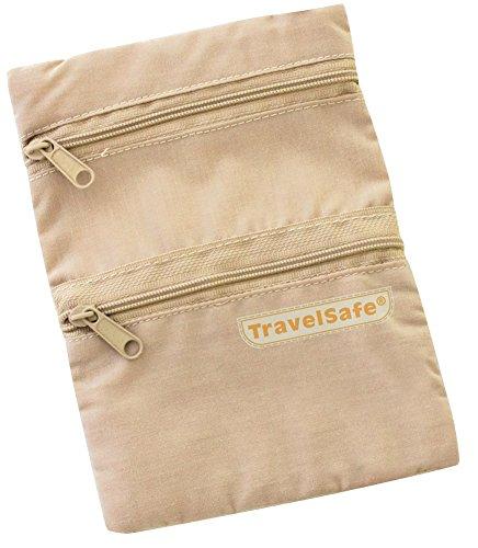 TravelSafe Brustbeutel Baumwolle