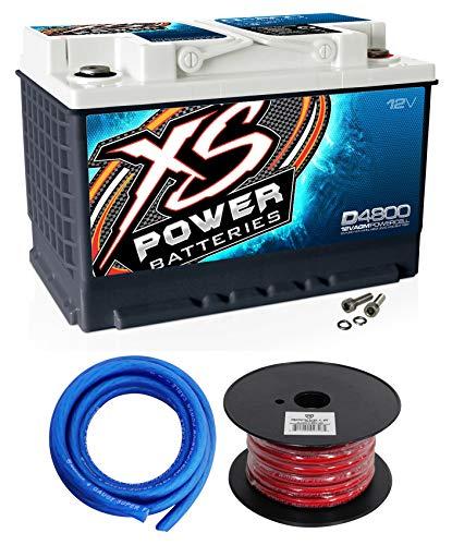 car 3000 amp battery - 9