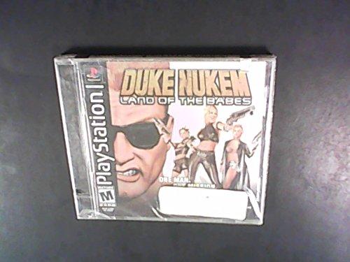 Duke Nukem: Land of the Babes