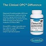 EuroMedica Clinical OPC - 60 Softgels - Tannin-Free